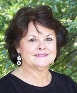 Judy Mentuck