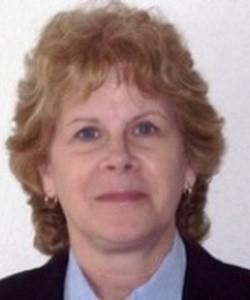 Margaret Fallon