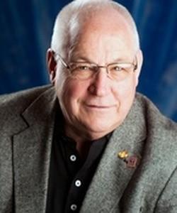 Wayne Crosby