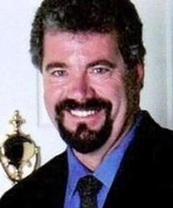 Ron Kilgo