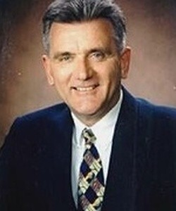 Kenneth Stabe