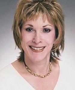 Ruth Parris