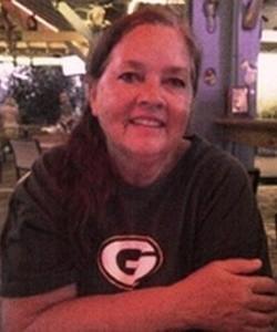 Bonnie Gair