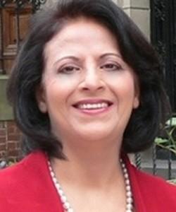 Giti Saeidian