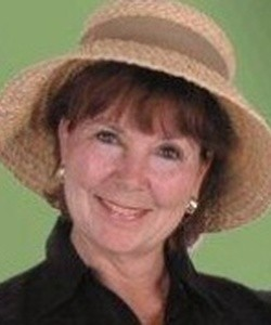 Gwen Scott