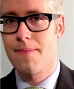 Tim Gyves