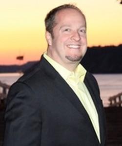 Brad Harper