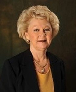 Peggy Blackwell
