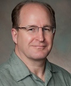 Greg McMahan
