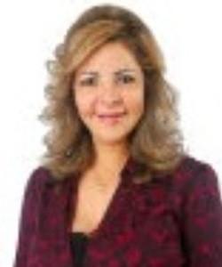 Patricia Zamora