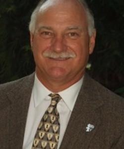 Terry Ballentine