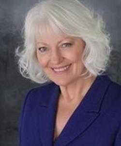 Mary Spensley