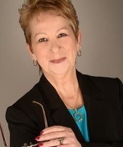 Pamela Vatistas