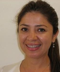 Claudia Granada-Wong