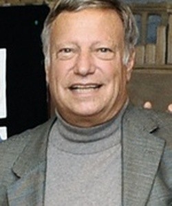 Barry Nifoussi