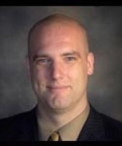 Kirk Friesen