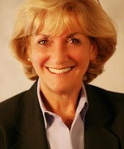 Mary Ellen Galaris