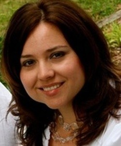 Tracy Pisano