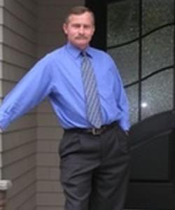 Steven MacDougall
