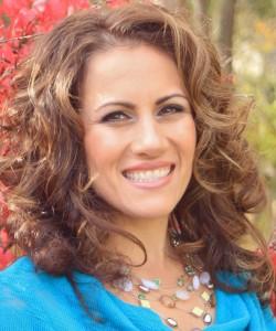 Melanie Henderson