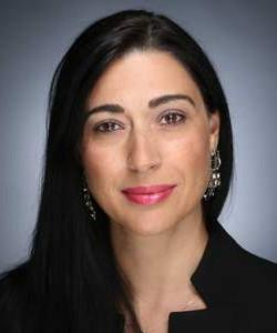 Rogeria Pereira, Realtor